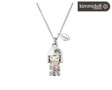 Colar Kimmidoll® Kazumi com Swarovski | Paixão