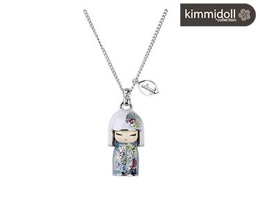 Colar Kimmidoll® Airi com  Swarovski |Adorada