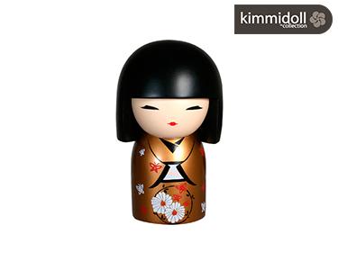 Boneca Kimmidoll® Kazuna | Amiga Verdadeira