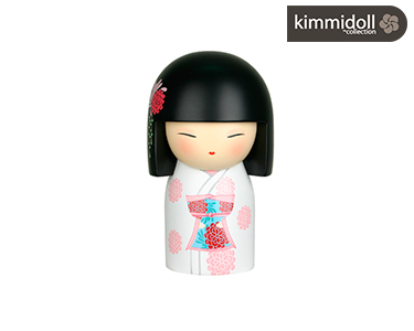 Boneca Kimmidoll® Konoka | Sensualidade