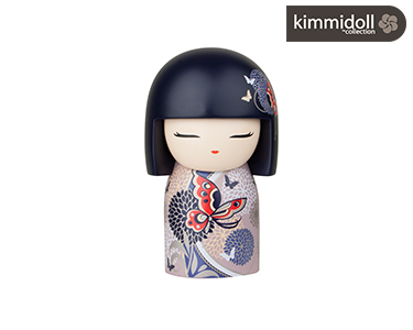 Boneca Kimmidoll® Ayana | Colorida
