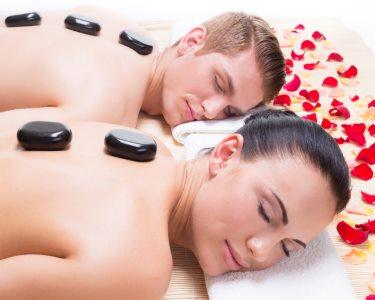 Momento Único! Massagem para Dois à Escolha | Ritual de Paixão