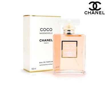 Perfume Coco Mademoiselle EDT 100ml | Chanel®