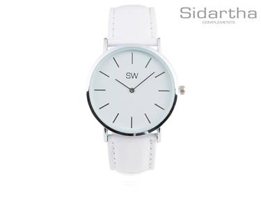 Relógio Sidartha® Paris Mulher | Escolha a Cor