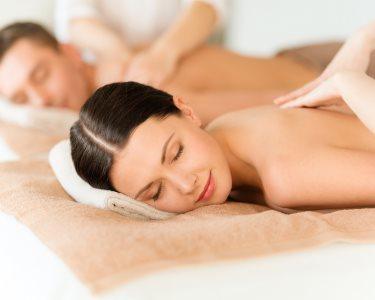 Romântico! Massagem à Escolha para Dois | Diva SPA