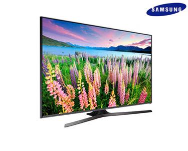 Smart TV LED Samsung® 48' 121 cm | Imagem Realista e Fluída!