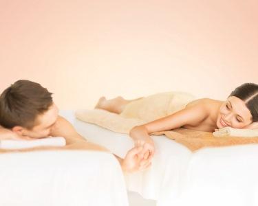 Massagem Romântica a Dois | Especial S. Valentim | 1 Hora | Av. 5 Outubro