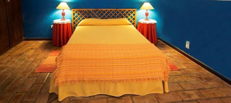 Castelo Inn-Charming Mertola | 1, 2 e 3 Nts c/Vista Castelo de Mértola