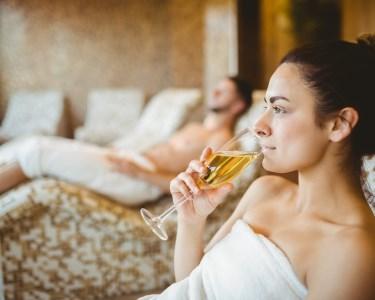 Valentine´s Spa | Massagem & Spa c/ Champanhe e Morangos | 2 Vila Galé