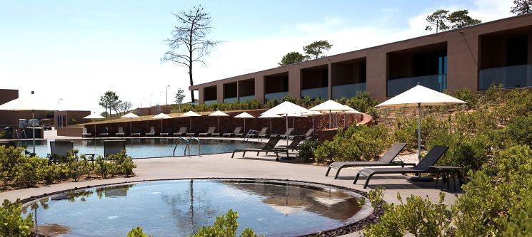 Amor Vamos até ao Algarve! 1 a 7 Noites Inesquecíveis no Morgado Golf 4*
