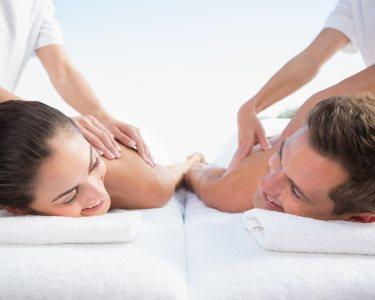 Massagem Pure Cortesy & Ritual de Mãos e Pés para Dois | Gaia