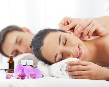 Massagem Romântica de Corpo Inteiro para Dois | For Weal | V. N. Gaia