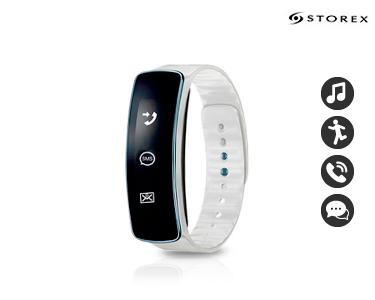 Smartwatch & Fit Wee Plug | Compatível com iOS e Android