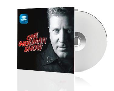 CD One Herman Show | Vivo Tivoli