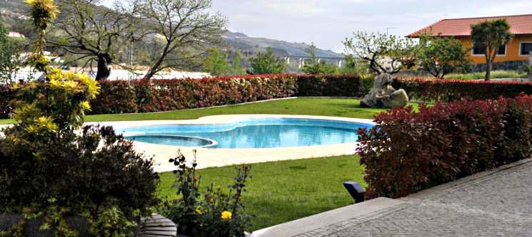 O Encanto de Vila Real! Noite a Dois no Hotel Aguiar da Pena