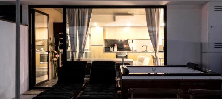 Master Suite by Aveiro City Lodge | 1 ou 2 Noites c/Jacuzzi em Aveiro