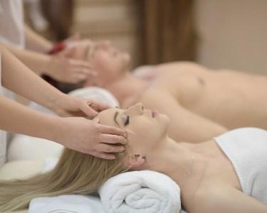 Spa Moment a Dois | Massagem à Escolha | 1 Hora - Braga