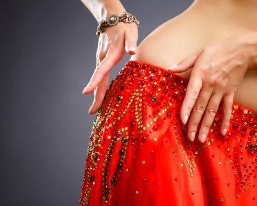 Workshop Dança Oriental p/ Crianças ou Adultos | 21 Fev. | Telheiras