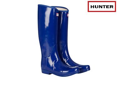 Botas Hunter®    Regent Azul Cobalto