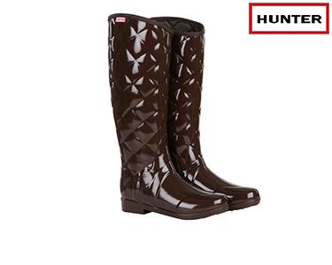 Botas Hunter® |  Regent Savoy Castanho