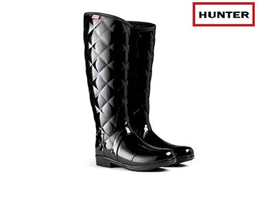 Botas Hunter® |  Regent Savoy Preto