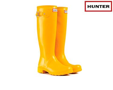 Galochas Hunter® | Original Tour Amarelo