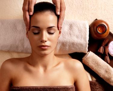 Express Relax c/ Head Massage | Templo de Gaya