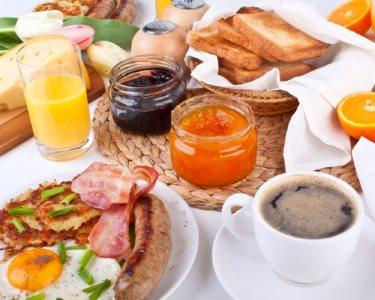Taberna da Baixa | Brunch Português para Dois