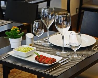 Restaurante Elevador by Hotel Santa Justa   Jantar de Autor para Dois