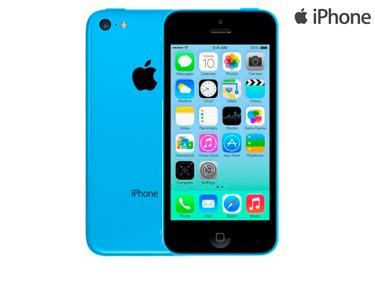 Apple iPhone® 5C 16Gb | Recondicionado AAA+ | Escolha a Cor