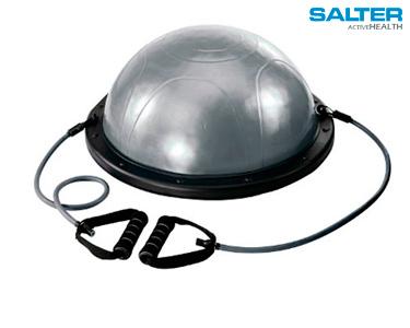 Prancha de Equilíbio Salter® | c/ Elásticos