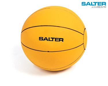 Bolas Medicinais de Ginástica Salter® | Escolha o Peso