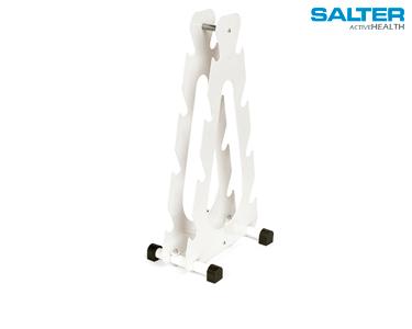 Suporte Salter® | Para 4 Halteres