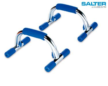 Barra de Flexões Salter® | Corpo Perfeito