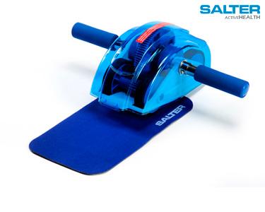 Aparelho Deslizante Salter®  Abdominais Perfeitos