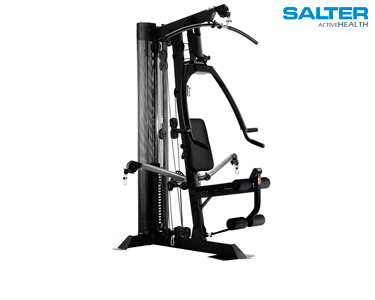 Máquina de Musculação | Multifunções Salter®