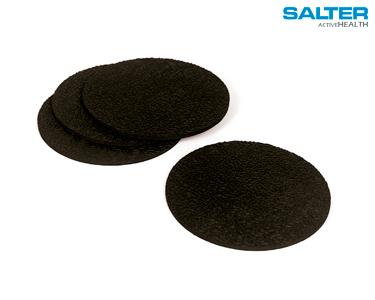 Kit p/ Chão Salter® | 4 Mini Almofadas