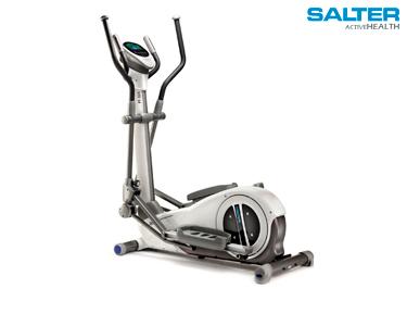 Bicileta Elítica Salter® | E-Line