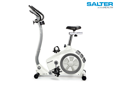 Bicicleta Magnética Salter®   Q-ice