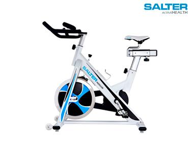 Bicicleta Indoor Salter® | Everest