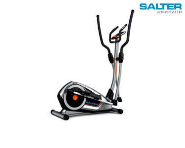 Bicileta Elítica Salter® | Sun c/ Vários Programas