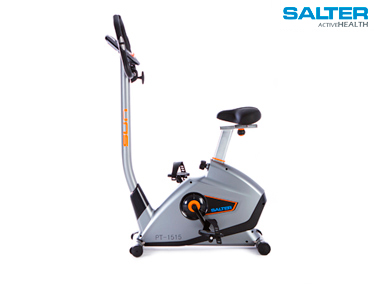 Bicicleta Magnética Salter®   Sun c/ Vários Programas