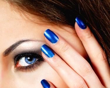 Miminho para Elas! Threading + Manicure c/ Verniz Gel + Massagem