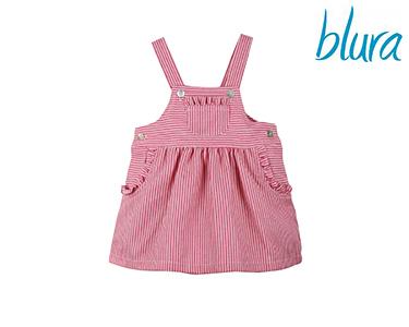 Vestido Blura® Rosa | Escolha o Tamanho