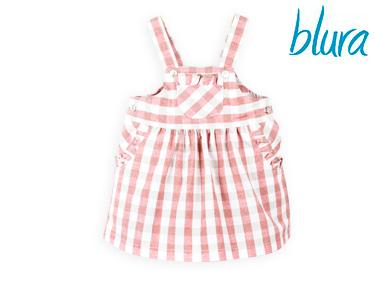 Vestido Blura® Padrão Quadriculado | Escolha o Tamanho