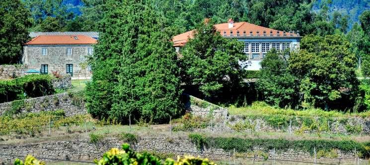 Escapadinha de Charme & Relax até 6 Pessoas! 3 Noites na Quinta de Luou