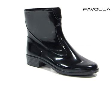 Galochas Favolla® 104 | Preto