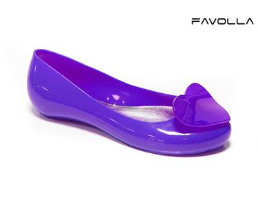 Sabrinas Favolla® Venus Cupido | Violeta