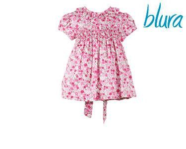 Vestido Blura® Florido c/ Laço | Escolha o Tamanho
