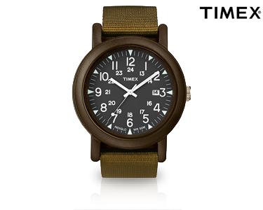 Relógio Timex® Unisexo | T2N363